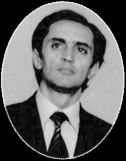 Эдуард Мамаев