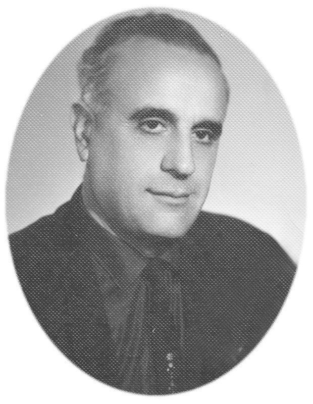 Hovanes-Parajanyan
